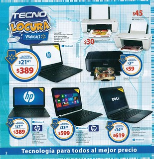laptops con window 8 marcas HP y DELL - pag2