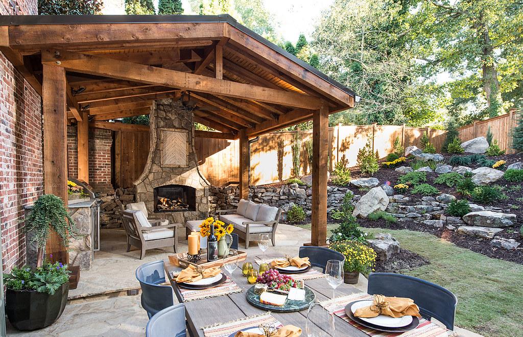 backyard-outdoor-living-landscape-hardscape-company-atlant ... on Hardscape Backyard id=41002