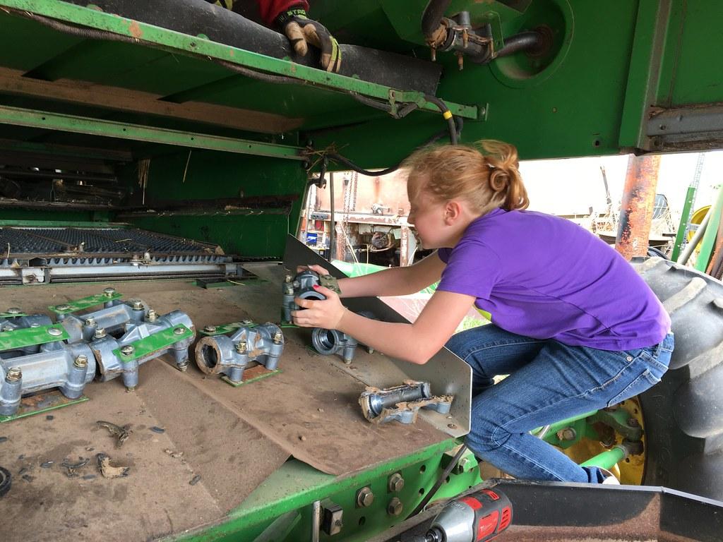 Emma:customer repair