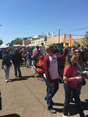 245 Crawfish Festival