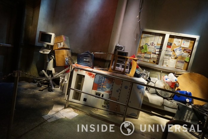 Review: The Walking Dead Attraction at Universal Studios Hollywood