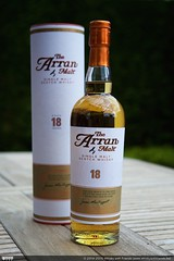 Arran 18 Years Old - Limited Edition