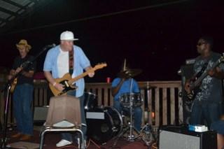 037 Kenny Brown, Lightning Malcolm & Cameron Kimbrough