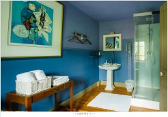 Chambres et Tables d'hôtes La Fougeraie