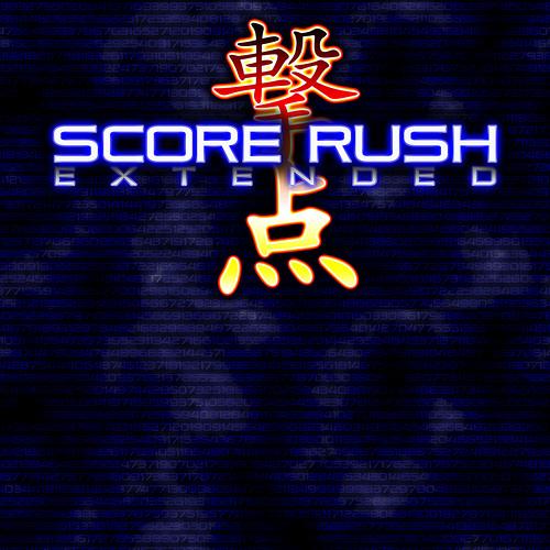 Score Rush Extended