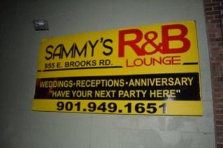 010 Sammy's R & B Lounge