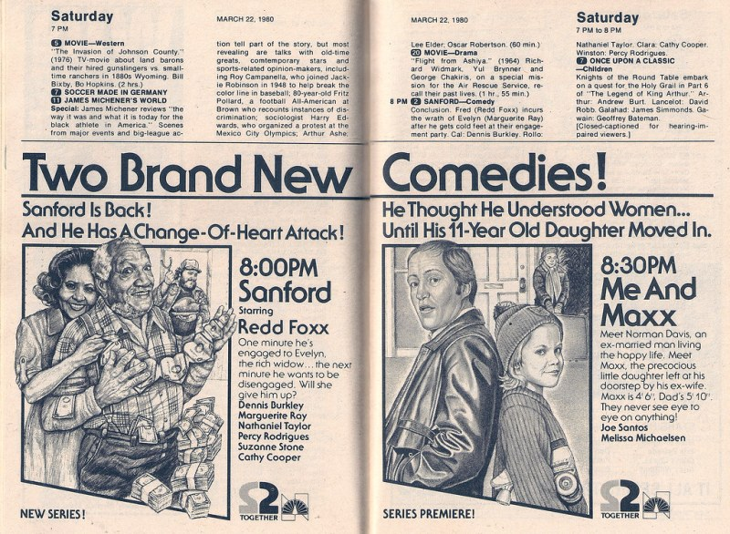TV Guide (March 22-28, 1980)