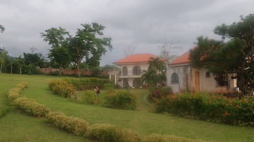 Stonehouse Gardens