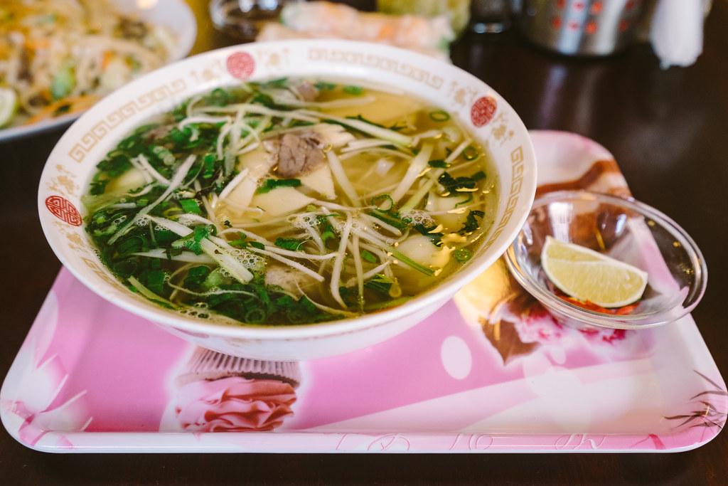 越南河粉餐廳 | Viet Pho Bistro | Wei-Te Wong | Flickr