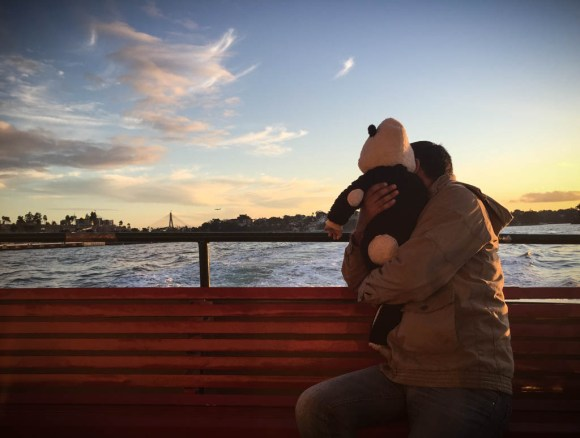That Moment - Sydney - 2015