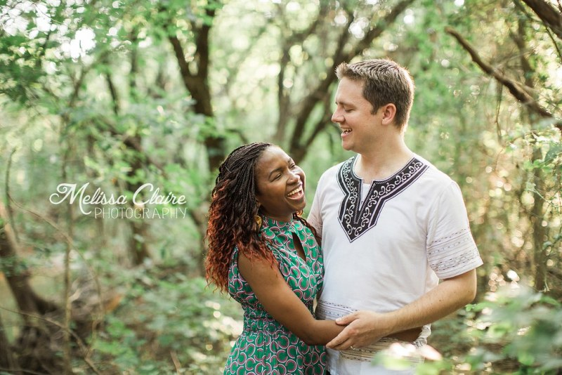 Dallas Engagement Session