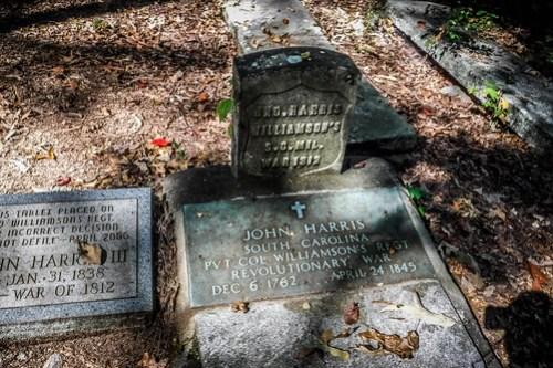 Harrisburg Plantation Cemetery-011