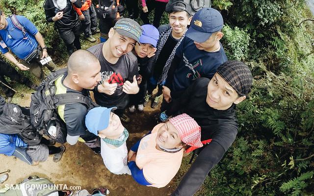 Mt. Makiling