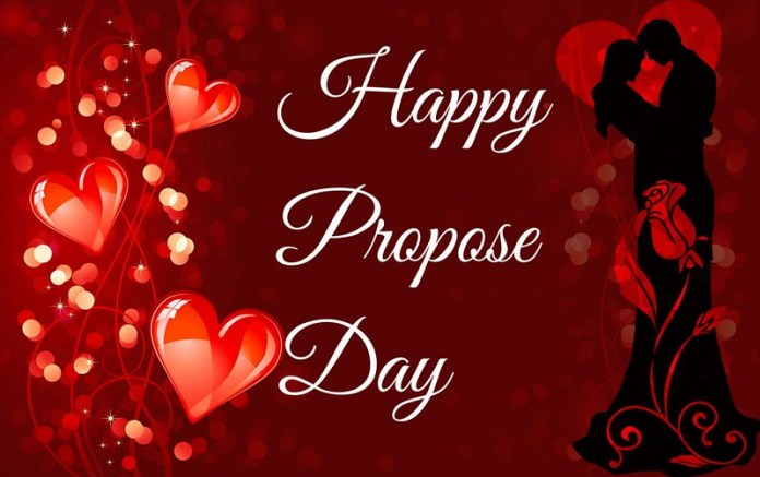 propose day 2019 images