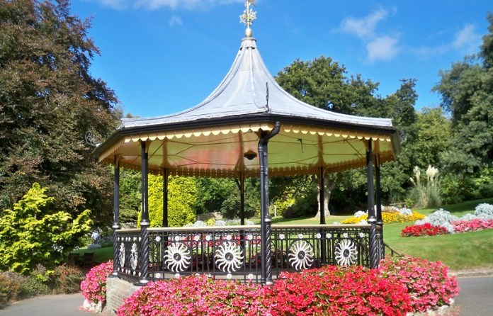 best places to visit in Truro