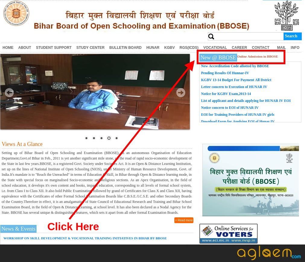 Bihar Open Result 2019