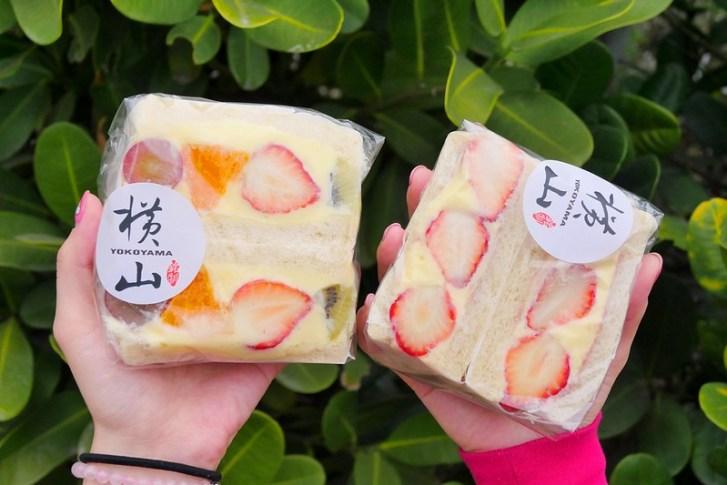 32148447347 3986ba6448 c - 東海中科橫山銘製三明治:草莓控不要錯過!沒有預約買不到排隊草莓三明治!