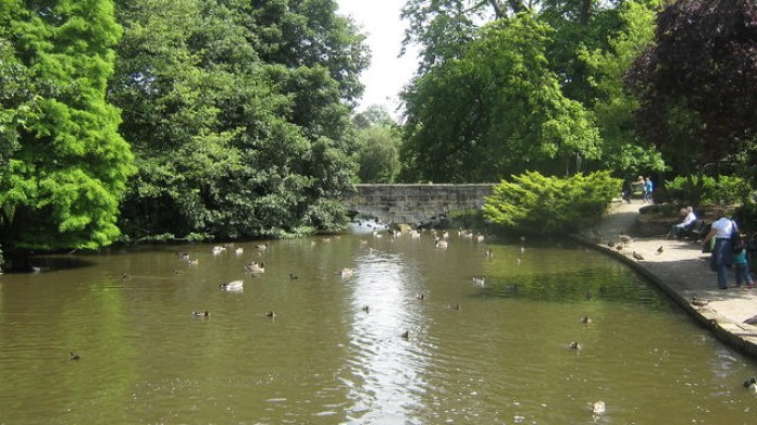 best places to visit in Derby