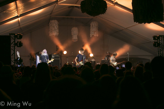 Sloan (One Chord To Another set) @ Arboretum Festival 2016