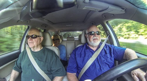 NC Road Trip