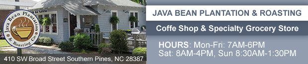 Java Beans Plantation Coffee