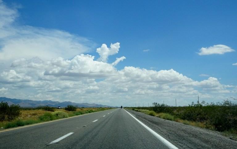 Arizona, USA road trip - the tea break project solo travel blog