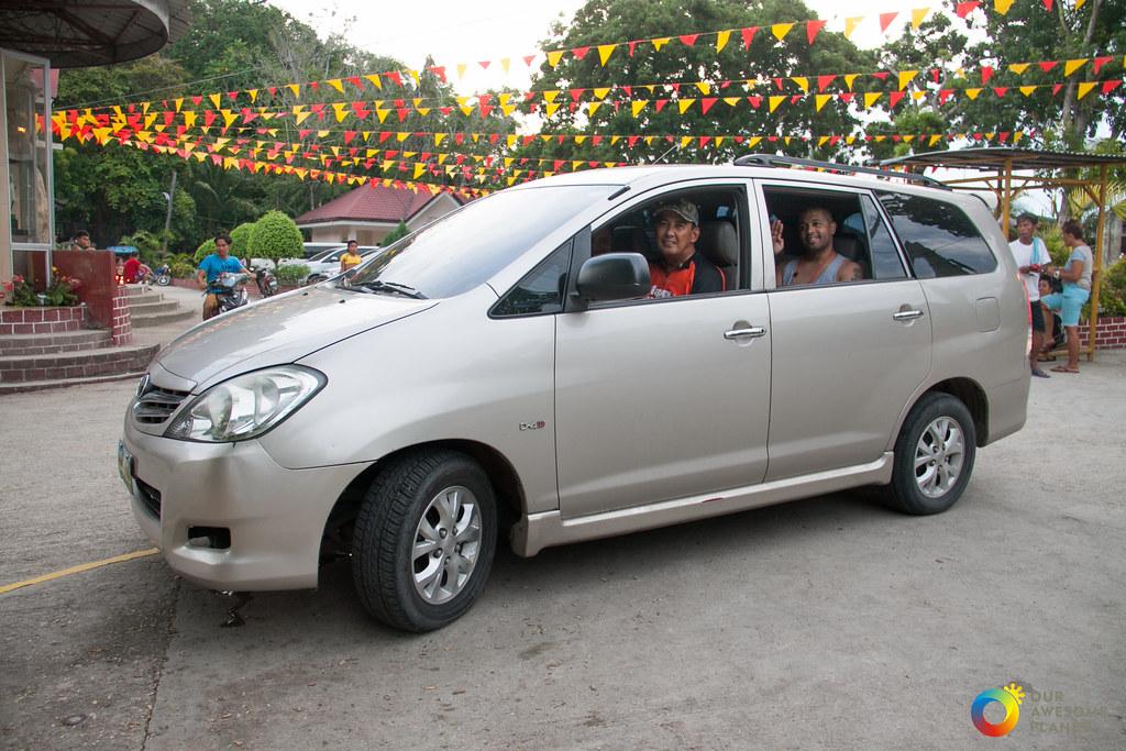 Happy Juanderer: Project Suroy-Suroy