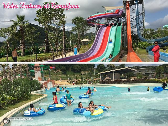 Activities in Ramayana Pattaya