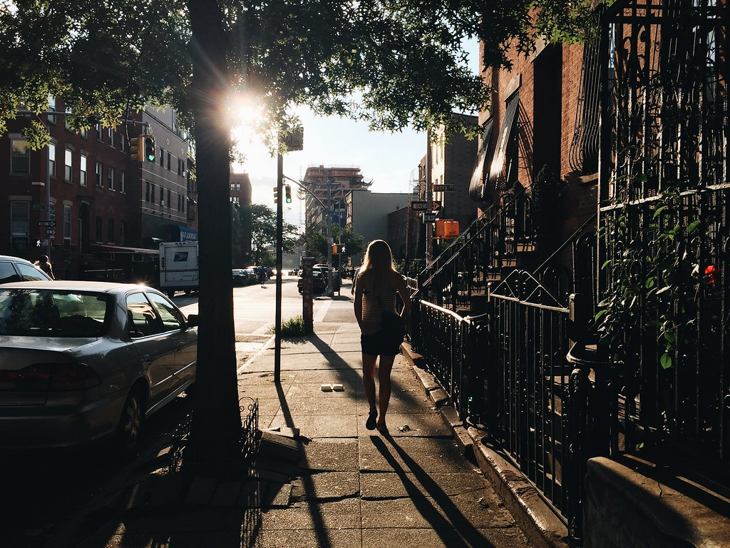 NYC williamsburg