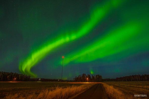 Aurora Storm - Umea, Sweden.jpg