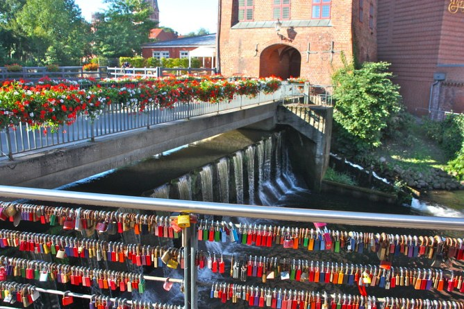 Luneburg Germany kokemuksia vinkit