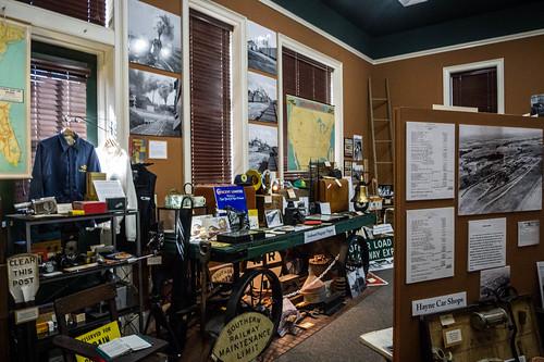 Hub City Railroad Museum-005