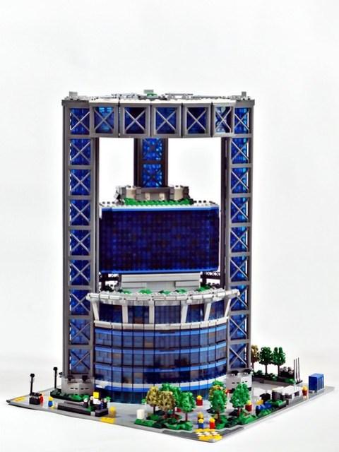 Jongno Tower