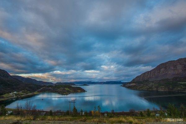 Fjord around Kvenvik - Alta, Norway.jpg