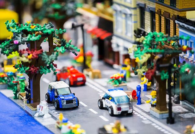 LEGO BrickUniverse Convention