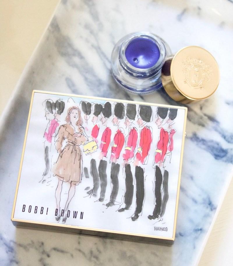 Bobbi Brown City Collection - Milly Naomi
