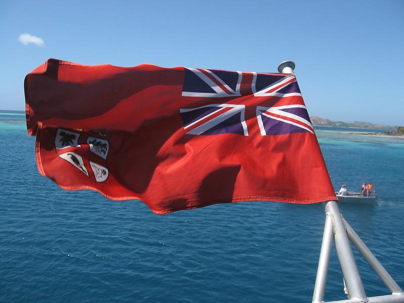 Yasawa Islands, Fiji - the tea break project solo travel blog