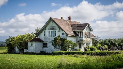 Skagit Farmhouse