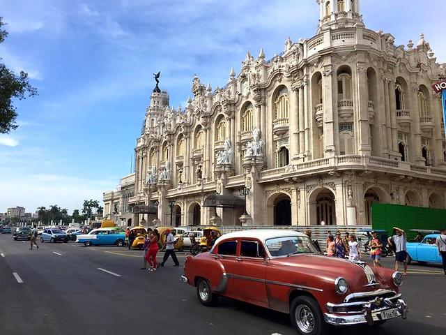 Grand Theatre of Havana