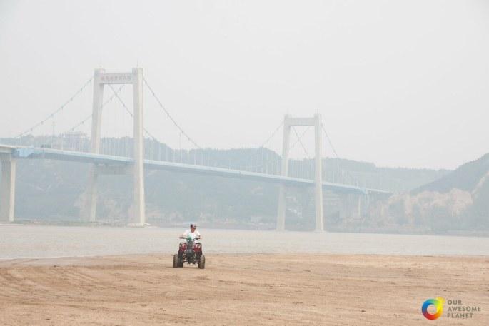 Zhengzhou: Yellow River