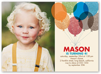 10th birthday invitations announcements