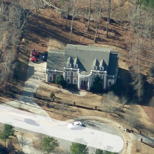 TIs House In College Park GA Google Maps