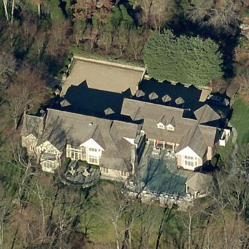 Linda Amp Vince Mcmahon S House In Greenwich Ct Virtual
