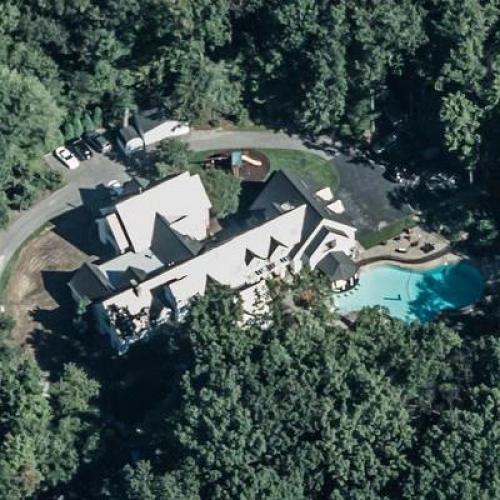 Ben Roethlisberger House