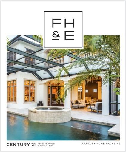 FHE Magazine Cover