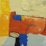 Encaustic by Abbey Fitzpatrick