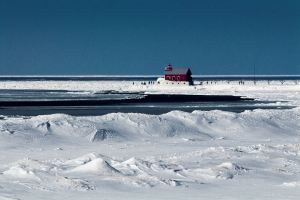 Bob Walma's image of the pier