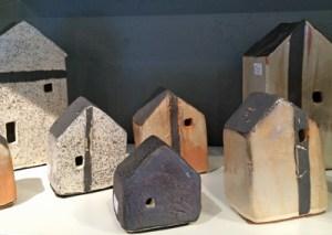 Cyndi Casemier's Little Houses