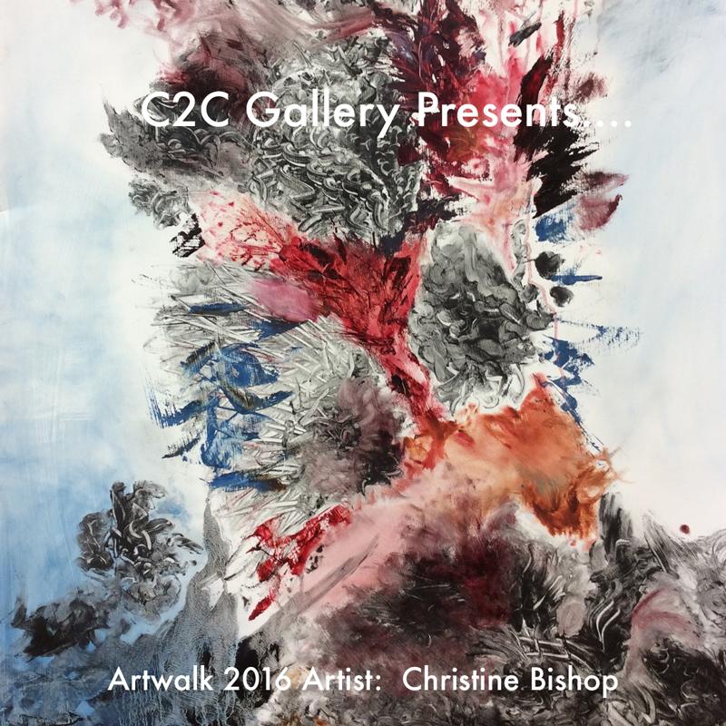 Artwalk 2016 ARtist