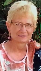 Barbara Fugazzotto